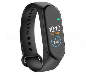 Hypex M4 Plus Fitness Smart Band