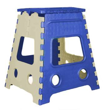 18 Inch E Saving Plastic Foldable