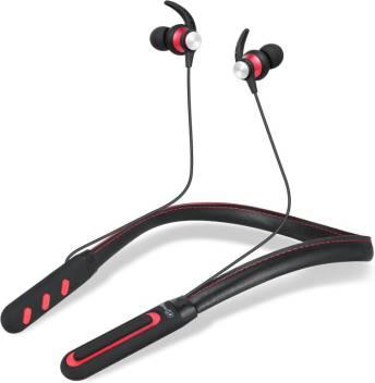 Enter Go Powerbeat Flex Pro Bluetooth Headset Price In India Buy Enter Go Powerbeat Flex Pro Bluetooth Headset Online Enter Go Flipkart Com