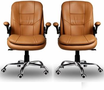 Giantwood Noha High Back Director Boss Manager Executive Revolving Leatherette Office Chair Leather Office Executive Chair Price In India Buy Giantwood Noha High Back Director Boss Manager Executive Revolving Leatherette Office
