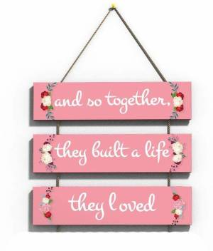 Homeneedz Family Love Quote Wall Hanging Home Decor Board Plaque Sign For Room Decoration Price In India Buy Homeneedz Family Love Quote Wall Hanging Home Decor Board Plaque Sign For Room