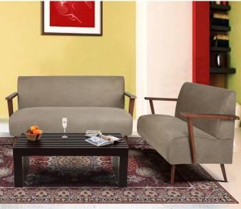 Arra Classic Teak Wood Five Seater Sofa Set Fabric 3 2 Beige Sofa Set Price In India Buy Arra Classic Teak Wood Five Seater Sofa Set Fabric 3 2