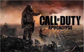 Call Of Duty Game Poster For Room With Gloss Lamination M73 Paper Print Gaming Sports Posters In India Buy Art Film Design Movie Music Nature And Educational Paintings Wallpapers At Flipkart Com