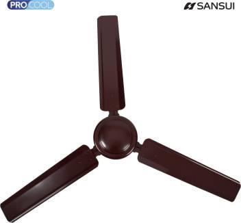 Sansui Clic Sanbr1200 1200 Mm Silent