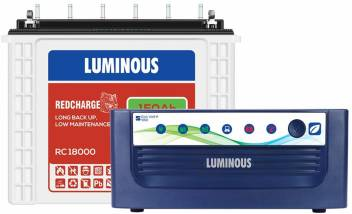 Luminous Ecovolt1050 Rc18000 Tubular Inverter Battery Price In India Buy Luminous Ecovolt1050 Rc18000 Tubular Inverter Battery Online At Flipkart Com