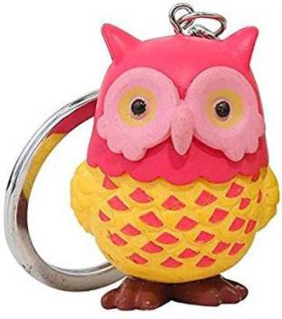 Blue Aura Cute Owl Design 3d Keychain And Bag Hanging Accessories Key Chain Price In India Buy Blue Aura Cute Owl Design 3d Keychain And Bag Hanging Accessories Key Chain Online