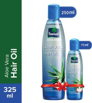 Parachute Advansed Aloe Vera Enriched Coconut Hair Oil - Price in ...