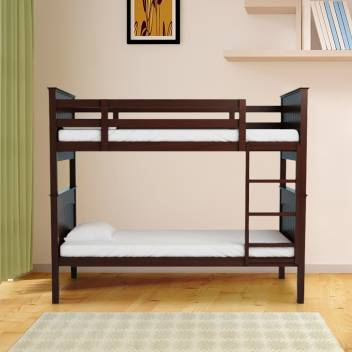 Hometown Solid Wood Bunk Bed Price In