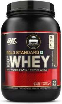 whey protein gold standard optimum