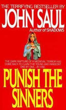 Punish The Sinners: Buy Punish The Sinners by Saul John at Low Price in  India | Flipkart.com