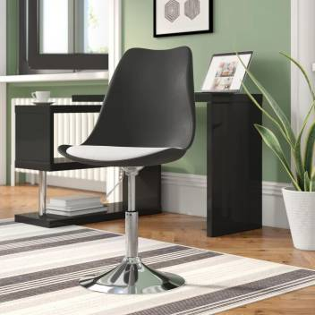 Finch Fox Height Adjustable Stylish Modern Rotary Arm Office Chair For Salon Spa Bar Medical Kitchen Doctor Stool Chair Leatherette Office Executive Chair Price In India Buy Finch Fox Height Adjustable Stylish Modern Rotary Arm Office Chair For