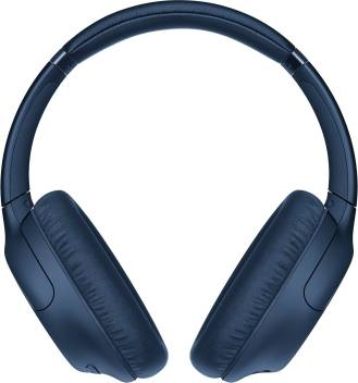 Sony Wh Ch710n Active Noise Cancellation Enabled Bluetooth Headset Price In India Buy Sony Wh Ch710n Active Noise Cancellation Enabled Bluetooth Headset Online Sony Flipkart Com