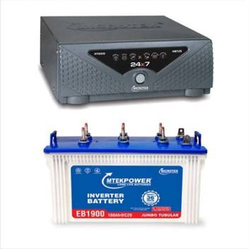 V Guard Inverter Battery Combo Vt160 Battery Rs 21990 Unit Id 13738548862