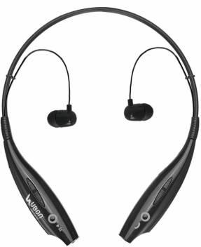 Ubon Neckband Bt 5710 Bluetooth Headset Price In India Buy Ubon Neckband Bt 5710 Bluetooth Headset Online Ubon Flipkart Com