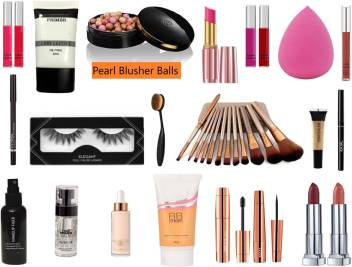 Complete Makeup Kit Combo