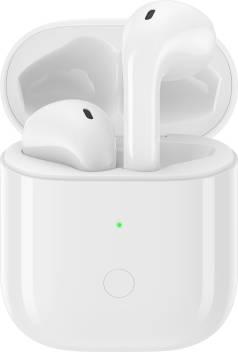 Realme Buds Air Neo Bluetooth Headset Price In India Buy Realme Buds Air Neo Bluetooth Headset Online Realme Flipkart Com