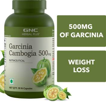 Gnc Garcinia Cambogia Helps Weight Loss 90 Capsules Price In India Buy Gnc Garcinia Cambogia Helps Weight Loss 90 Capsules Online At Flipkart Com