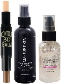 Ajdp Best Makeup Fixer Spray And Primer