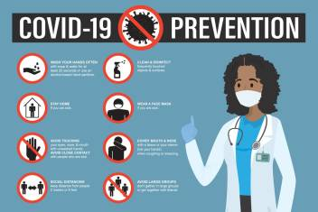 Poster Of Safety And Prevention From Corona Virus Poster For Offices Shops Homes No Need Of Tape Paper Print Educational Posters In India Buy Art Film Design Movie Music Nature And Educational Paintings Wallpapers