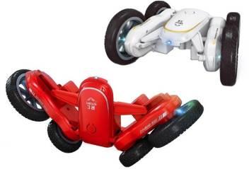 Skediz New Remote Control Car For Kids 2 4 Ghz Rc Stunt Car For Boys Girls 4wd Stunt Car For Kids Multi Color New Remote Control Car For Kids 2 4 Ghz Rc