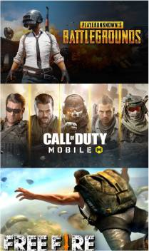 Pubg Call Of Duty Mobile Free Fire Digital Down Pc Games Price In India Buy Pubg Call Of Duty Mobile Free Fire Digital Down Pc Games Online At Flipkart Com