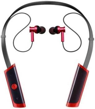 Drums V 34 Active Neckband 2 Bluetooth Headset Price In India Buy Drums V 34 Active Neckband 2 Bluetooth Headset Online Drums Flipkart Com