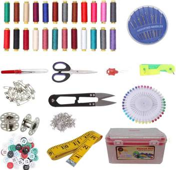 sewing kit daily needs multipurpose tailoring kit with all original