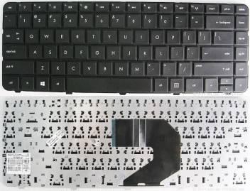 Hp Laptop Keyboard For Hp Pavilion G4 1000 G6 G6 1000 Series Internal Laptop Keyboard Hp Flipkart Com