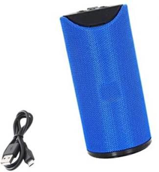 Buy Wanzhow Ultra Dj Sound Blast Speaker Portable Best Bluetooth Speaker Tg 113 With Super Deep Bass Wireless Rechargeable Dj Sound Bluetooth Speaker Support Tf Usb Pen Drive Aux 5 W Bluetooth Laptop Desktop Speaker Online