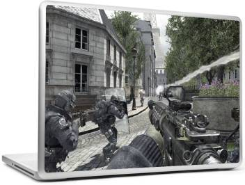 Wil Factory Call Of Duty Modern Warfare 4 Gameplay Vinyl Laptop Decal 15 6 Price In India Buy Wil Factory Call Of Duty Modern Warfare 4 Gameplay Vinyl Laptop Decal 15 6 Online At Flipkart Com