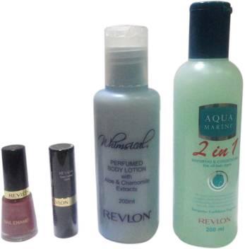 Revlon Makeup Kit - Price in India, Buy