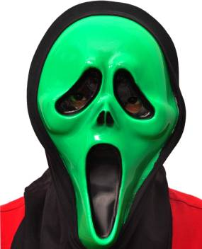 Fancy Steps Scary Movie Scream Ghost Mask Haunted Party Mask Price In India Buy Fancy Steps Scary Movie Scream Ghost Mask Haunted Party Mask Online At Flipkart Com