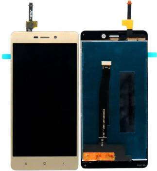 GOELECTRO LCD Mobile Display for Mi Redmi 3S Prime