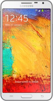 Samsung Galaxy Note 3 Neo (White, 16 GB)