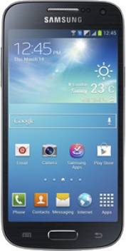 Samsung Galaxy S4 Mini (Black Mist, 8 GB)