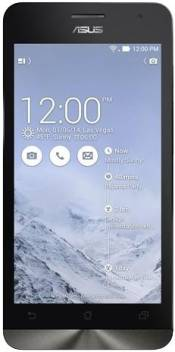 Asus Zenfone 5 (White, 16 GB)