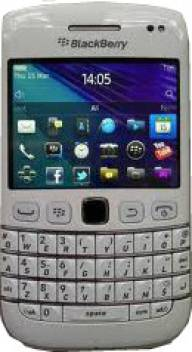 Blackberry Bold 9790 (White, 8 GB)