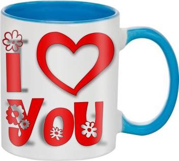 Sky Trends Beautiful Special And Best Happy Valentine Gifts For Boyfriend Girlfriend Fiance Wife Husband Friends Birthday Anniversary048 Ceramic Mug Price In India Buy Sky Trends Beautiful Special And Best Happy