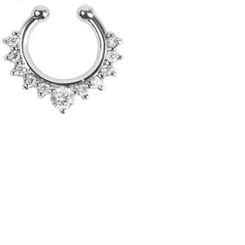 Creative India Exports Metal Nose Ring Price In India Buy Creative