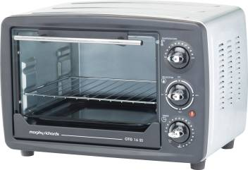 Morphy Richards 16 Litre 16ss Oven Toaster Grill Otg Price In India Buy Morphy Richards 16 Litre 16ss Oven Toaster Grill Otg Online At Flipkart Com Morphy richards 28 rss 28 litre oven toaster griller otg overview specifications in detail. morphy richards 16 litre 16ss oven toaster grill otg