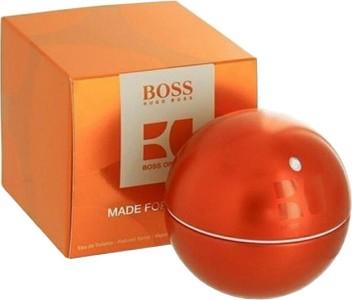 boss orange summer