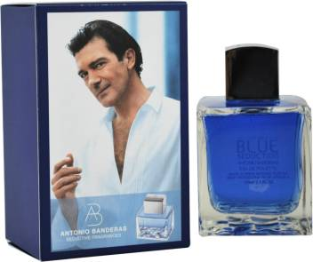 blue seduction perfume price in india