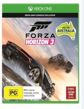Forza Horizon 3 Price in India - Buy Forza Horizon 3 online