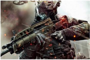 Call Of Duty Black Ops Poster Paper Print Gaming Posters In India Buy Art Film Design Movie Music Nature And Educational Paintings Wallpapers At Flipkart Com