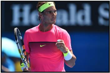 Rafael Nadal Posters Tennis Player Posters Posters For Room Sports Paper Print Sports Posters In India Buy Art Film Design Movie Music Nature And Educational Paintings Wallpapers At Flipkart Com