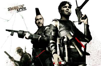 Movie Smokin Aces Smoking Aces Hd Wallpaper Background Paper Print Movies Posters In India Buy Art Film Design Movie Music Nature And Educational Paintings Wallpapers At Flipkart Com