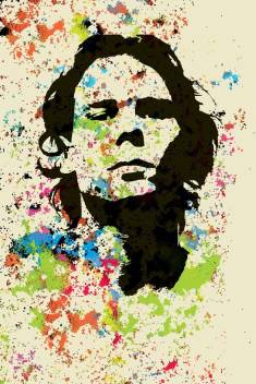 Athah Poster Rafael Nadal Abstract Paper Print Sports Posters In India Buy Art Film Design Movie Music Nature And Educational Paintings Wallpapers At Flipkart Com