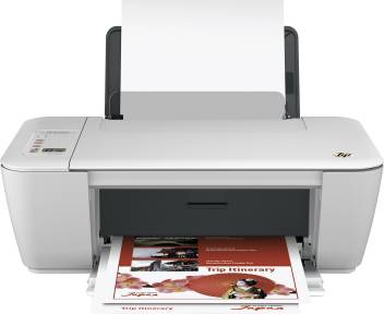 Terrific Hp Deskjet Ink Advantage 2545 All In One Wireless Printer Home Interior And Landscaping Ologienasavecom