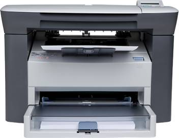 HP LaserJet M1005 MFP Multi-function Printer