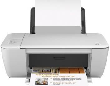 HP Deskjet 1510 Multifunction Inkjet Printer(Low Cartridge Cost)